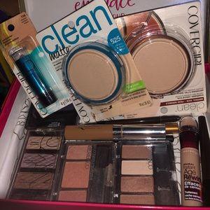Other - Makeup Lot